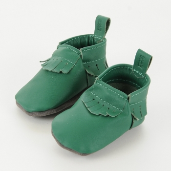 evergreen mally mocs >