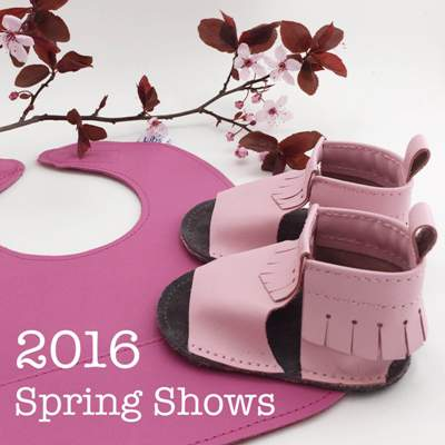 2016 Spring Shows