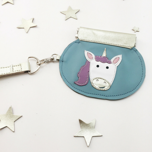 Unicorn Coin Purse