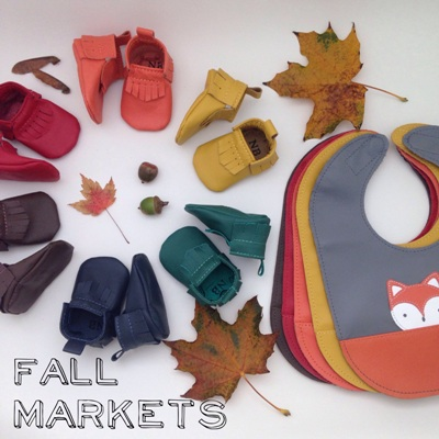 Mally Designs Fall 2015 Markets