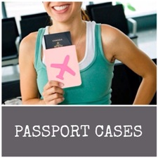 Shop Passport Holders >