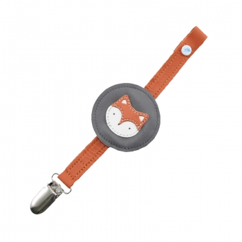 fox soother clip >