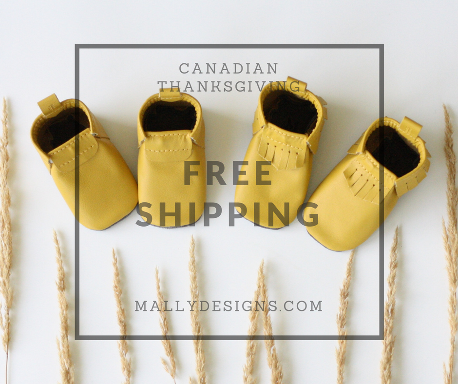 free shipping for thanksgiving weekend at mallydesigns.com