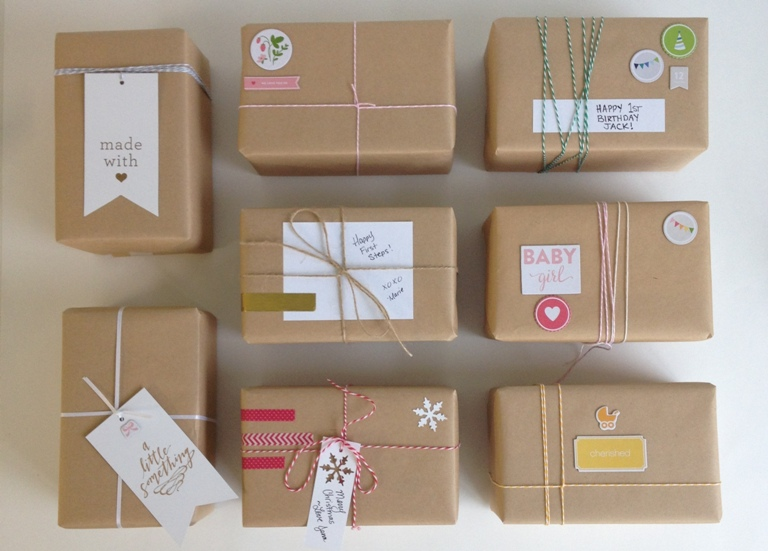 You May Choose To Have Individual Items Gift Wrapped Separately Or Together Your Entire Purchase Upon Checkout
