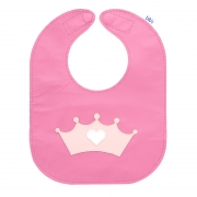 crown bib