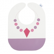 necklace bib