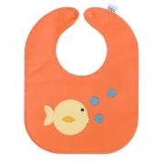 puffer fish bib